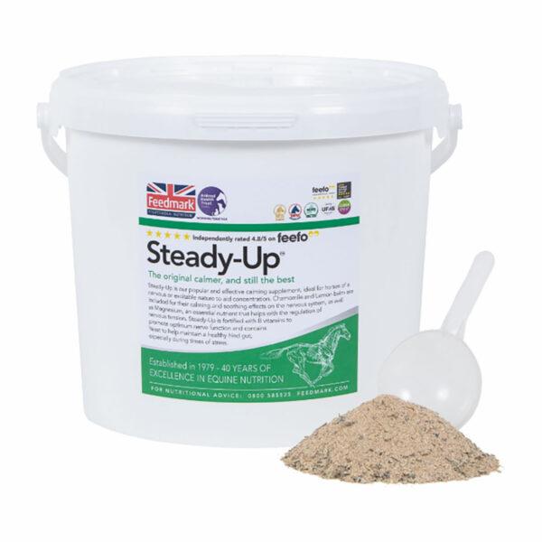 Feedmark Steady-Up - 2 Kg