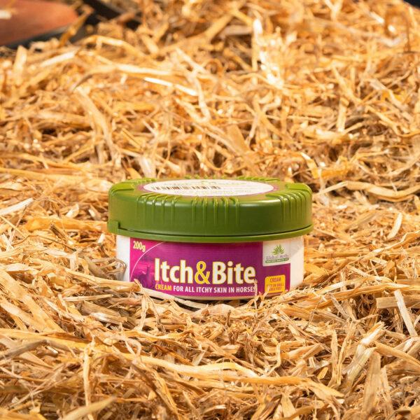 Global Herbs Itch & Bite Cream