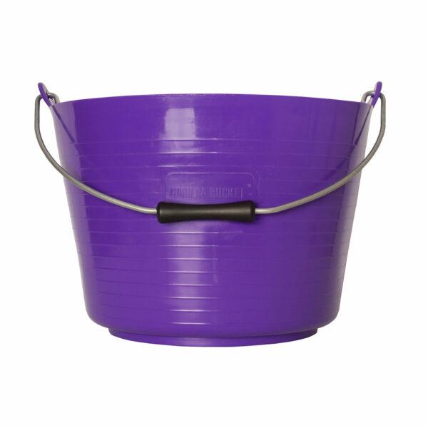 Red Gorilla Bucket