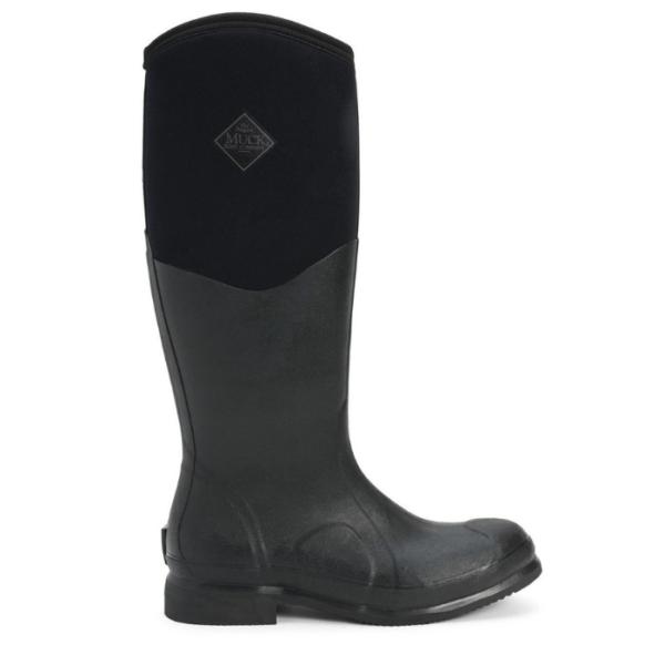 Muck Boot Colt Ryder - Black