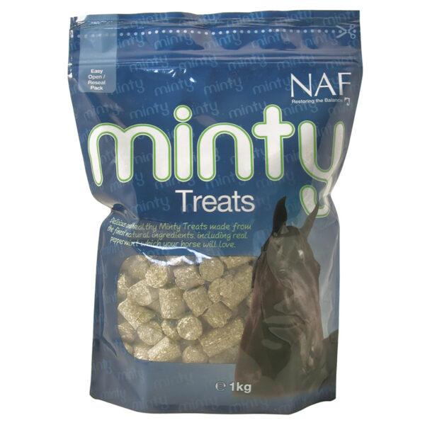 NAF Minty Treats - 1 Kg
