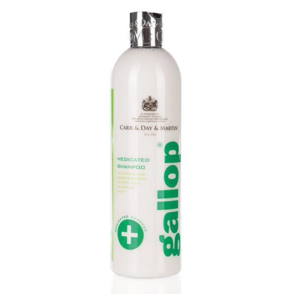 Carr & Day & Martin Gallop Medicated Shampoo