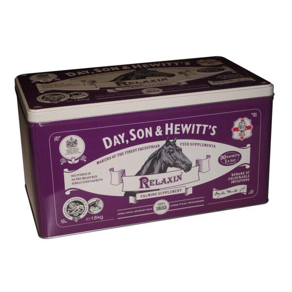 Day, Son & Hewitt Relaxin Calming Supplement - 30 x 60g Sachet