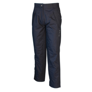Severn Unisex Over Trousers - Black