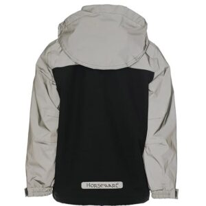 Corrib Reflective Jacket Kids - Reflective-B