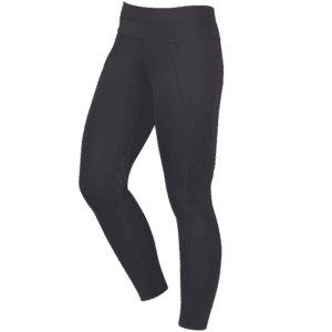 Dublin Performance Thermal Active Tight-Black-Side