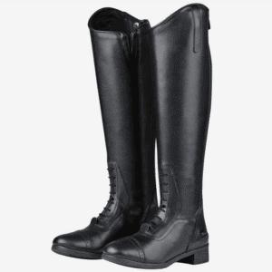 axon Syntovia Tall Field Boots Regular-Black-Front