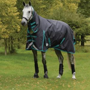 Weatherbeeta Comfitec Plus Dynamic II Combo Neck Medium-Lifestyle